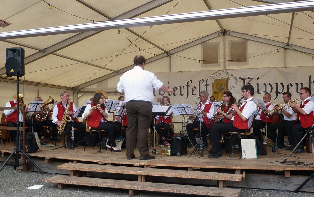 Bockbierfest-Kippenheim