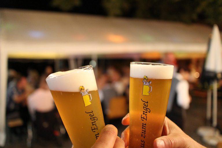 Engel Bier